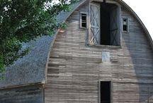 Farmhouse / by Susan Serpa-Ales