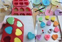 Valentines Day / by Susan Serpa-Ales