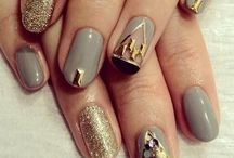 Nails / by Phoebe Brill