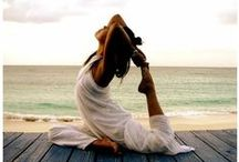 Yoga bests / Everything that impressed me about yoga