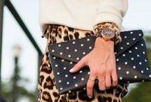 Look To Steal / Inspirações Fashion