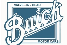 Buick trademark / The Buick firm