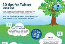 Twitter / Tips & Tricks over Twitter in de zakelijke wereld