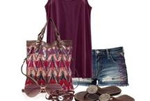 Fashionista--lovin' the style