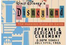 Everything Disney <3 / by Susan Serpa-Ales