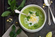 Recipe - Soups