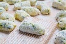 Recipe - Main - Pasta