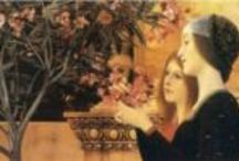 Art ~ Gustav Klimt