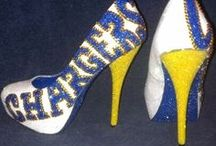 Chargers!! / by Susan Serpa-Ales
