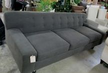 New Furniture Arrivals  / We just received these items! Stop by and take a look.