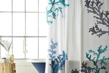 Dreaming About the Sea Breeze / Future bathroom with a twist of ocean inspirations
