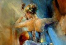 ART ~ Anna Razumovskaya