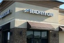 Beach Eye Care Locations / Where is your closest Beach Eye Care location?