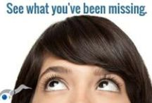 Comprehensive Eye Care / Any and everything eye care related at Beach Eye Care!