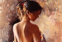 Art ~ Joan Marti 1936-2009