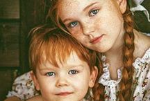 Karina Kiel ~ Kids (Photo)