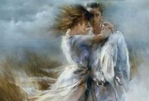 ART ~ Willem Haenraets ~ Holland festő