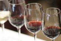 Wine & Food Pairings