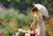ART ~ RICHARD S.JOHNSON