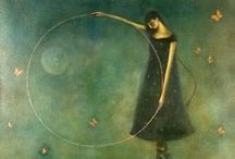 ART ~ Duy Huynh