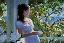 ART ~Vladimir Volegov