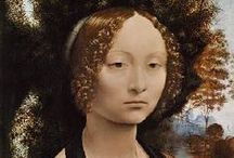 ART ~ Leonardo da Vinci