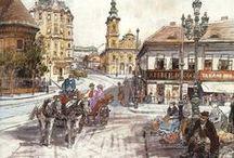 ART ~ZÓRÁD ERNŐ  (1911-2004)