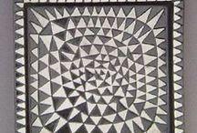 Stig Lindberg/ Mid Century Design / Patterns and Objects  by Stig Lindberg