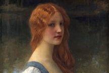 ART ~ Charles - Amable Lenoir (1837-1912) ~ francia festő