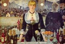 ART ~ Edouard Manet