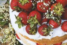 Qu'ils mangent de la brioche. / Let us eat cake! Sweet, fluffy, vegan cakes!