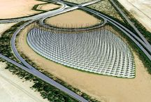 Architecture: Eco-cities. Masdar / by Sandra Baro Sfer