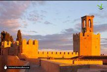 La Raya Badajoz-Olivenza-Alqueva / Lugares de interés turístico por el oeste de la provincia de Badajoz, La Raya pacense, marcada por sus relaciones con el país vecino