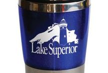 Lake Superior Cups & Mugs