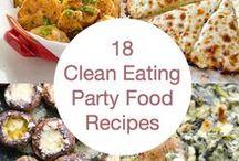 Healthy Recipes & Menu Ideas / Healthier recipes and Menu ideas.