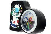 Baby Watch / Baby Watches and Alarm Clocks for little Boys and Girls