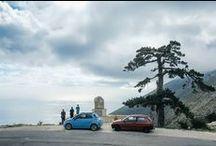 Turkey Road Trips