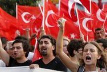 Turkey on the News