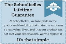 Schoolbelles Services & Benefits / All the special things you can expect when you become a Schoolbelles family