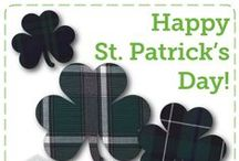 St. Patrick's Day Crafts / Try these cute & fun crafts for St. Patrick's Day!