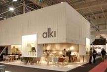 Alki in the Trade Shows