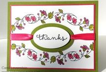 2015-16 SU Annual Catalog / Fun projects that features items from the 2015-16 Stampin' up! annual catalog.  Carol Lovenstein  www.pinkstampagne.com