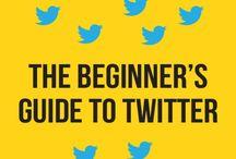 Twitter-Tipps / Alles rund um Twitter