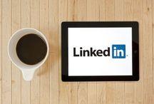 LinkedIn-Tipps / LinkedIn richtig nutzen: Hier steht wir es geht.