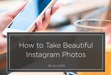Instagram-Tipps / Instagram Tipps und Tricks vom Foto bis zum Netzwerken - Infos gibt es hier.