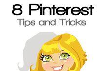 Pinterest-Tipps / Wie funktioniert Pinterest? Hier gibt es Infos.