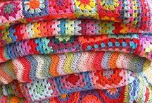 Crochet to inspire! / Crochet to try