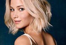 Celebrity Hairspiration