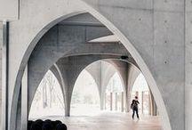 Inspiration Board / Architecture / Interior / Design