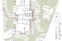 garden plans / kerttervek